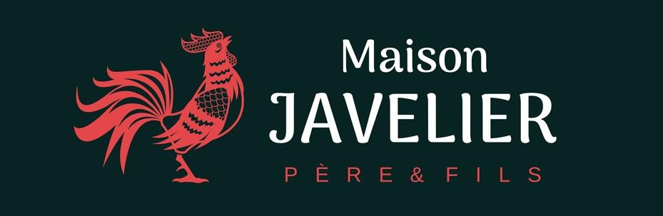 Maison JAVELIER  | Boucherie Domont , Charcuterie , Fromagerie Épicerie Légumes Logo